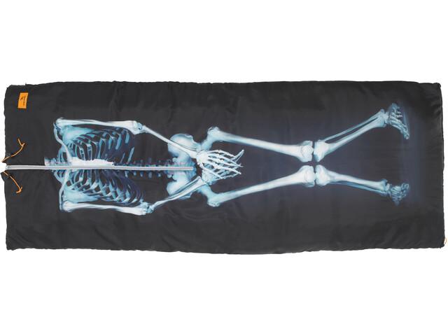 Easy Camp Image Coat X-ray Makuupussi